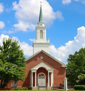 Clarkston United Methodist Church Since 1961